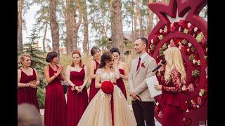 ОРГАНИЗАЦИЯ СВАДЬБЫ В САМАРЕ ПОД КЛЮЧ от Свадебного агентства Kulikova Event Agency