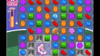 Candy Crush Saga Level 401 - No Boosters