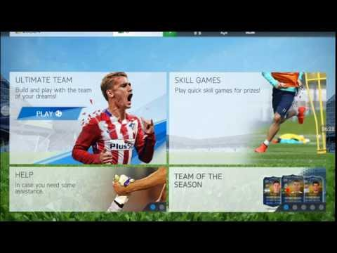 FIFA 16: Training Games / Android