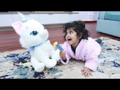 عماد وعلاوي شرو ليلى لعبه / ونبسطت عليها