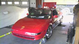 2-26-10 tuning a MR2 with a turbo Busa engine