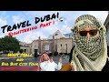 TRAVEL DUBAI - WAFI Mall & Big Bus City Tour 🚌 Dubai 2018