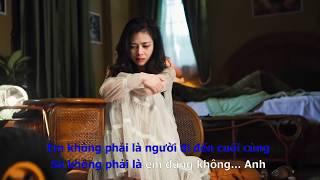 Không Phải Em Đúng Không (KPEDK)   Karaoke   Dương Hoàng Yến