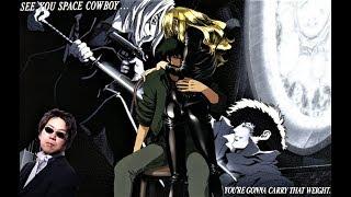 Análisis: Spike Spiegel (Cowboy Bebop)