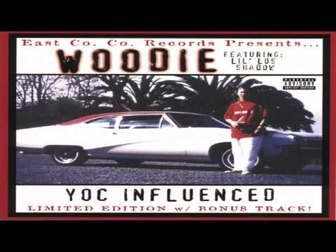 Yoc Influenced (feat. Lil Los) - Woodie