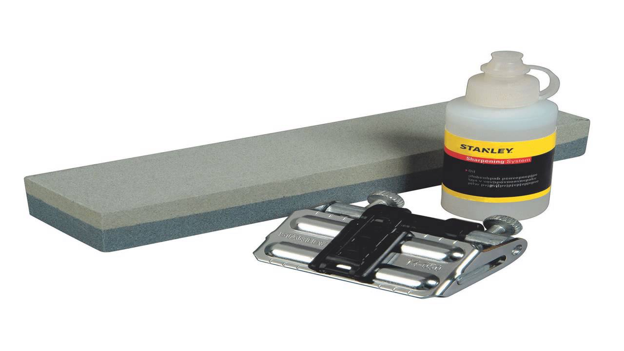 Stanley 16-050 Sharpening System