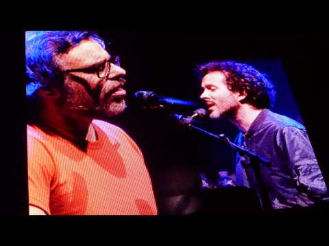 Flight of the Conchords - Father and Son - HD - Live 2016