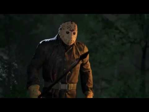 Randomowo: Friday the 13th the game w/ Undecided Tomek Guga | PC |
