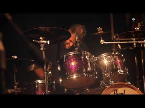 Live Drum Solo by Daipayan Dutta Gupta from SERENADE