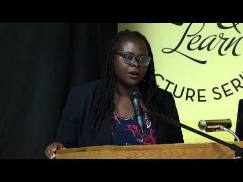Hawkeye Lunch & Learn: Angela Onwuachi-Willig