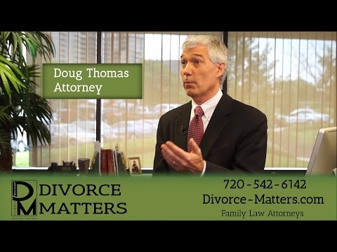 Divorce Matters: A Proven Approach to Family Law