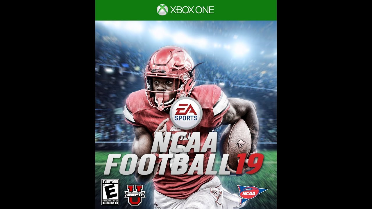NCAA FOOTBALL 19 RELEASE DATE CONFIRMED!! (XBOX ONE   PS4 COLLEGE FOOTBALL  RETURNING!) 18878168c