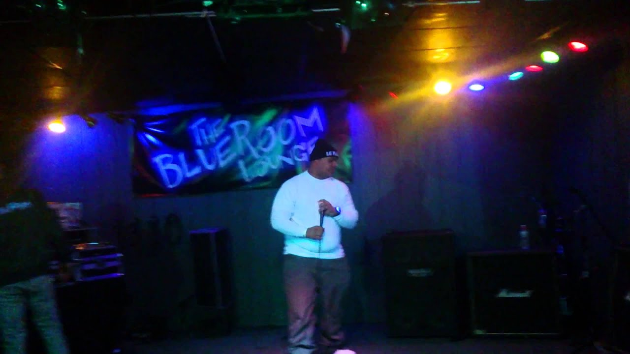 Blue Room Lounge Secaucus Nj