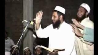 Repeat youtube video Munazra Hayat un Nabi (S.A.W) AliPur Gujranwala part 6 of 17