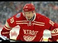 #13 Pavel Datsyuk NHL Career Tribute || The Magic Man