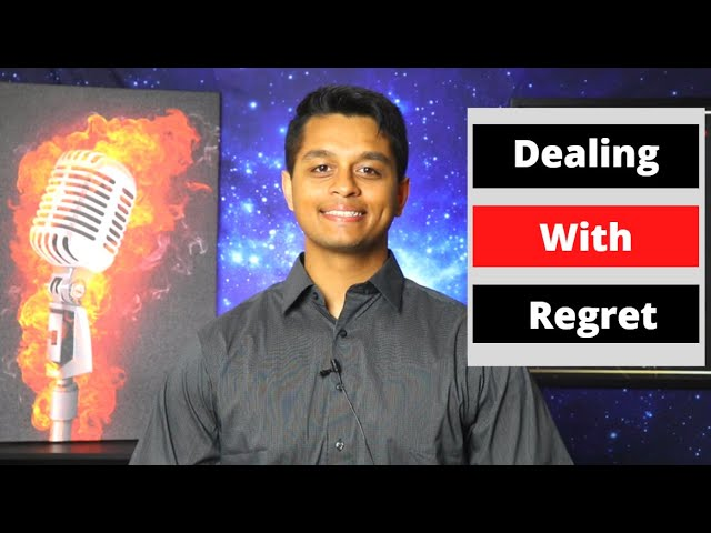 Moving On: How to Deal with Regret