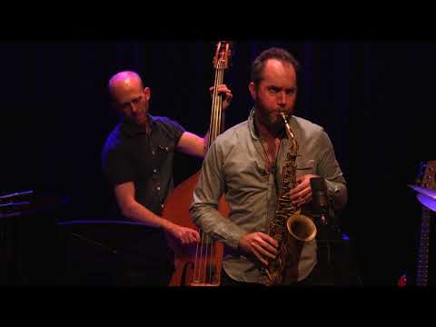2017, September 09, Will Vinson Quartet @ BIMhuis Amsterdam Perfectly Out of Place