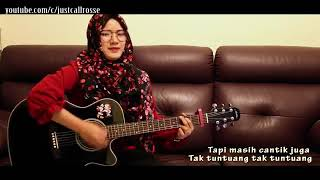 Tak Tun Tuang (Upiak Isil) By Justcall Rosse