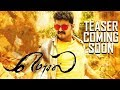 IT'S OFFICIAL: Mersal Teaser on its Way! | It's Vijay vs Karthi for Diwali! | TK 329