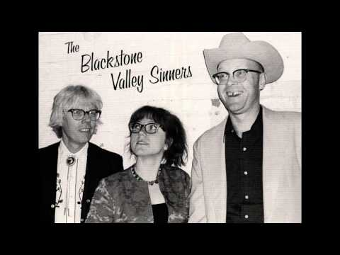 The Blackstone Valley Sinners -  C-H-R-I-S-T-M-A-S