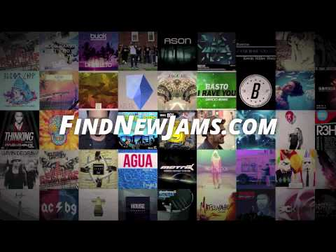 Justin Timberlake x Anoop Desai - Blue Ocean Floor (Moiez Remix)