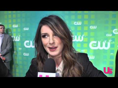 "Shenae Grimes: I Had ""Zero Connection"" to My 90210 Character"