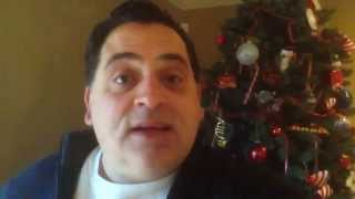 """""""The Italian American Slang Word of the Day!"""" with Stevie B - APANCAD"""