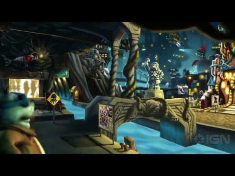 City of Secrets 2  - Episode 1 trailer
