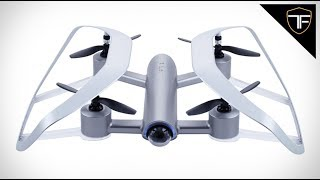 3 CRAZY Drone Inventions!