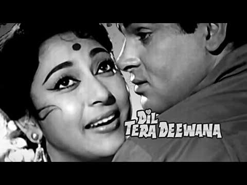 Классика индийского кино. Сердце безрассудно (1962) Шамми Капур-Мала Синха- Пран. Русские субтитры