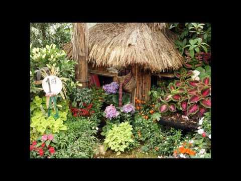 Les meilleures idées de design pour la maison et le jardin