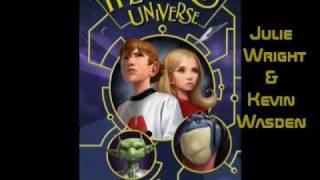 Hazzardous Universe Trailer