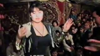 AZƏR BƏYLƏ GÜNEL XANIMIN TOYU 12 11 1997  SƏDİ MƏMMƏDOY .