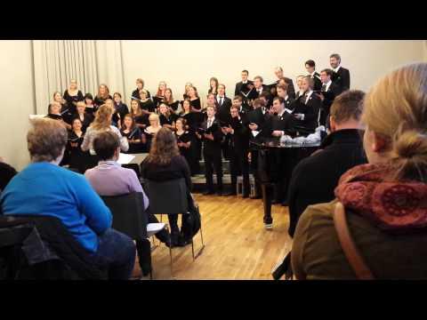 Bereden väg för Herren by LTH choir