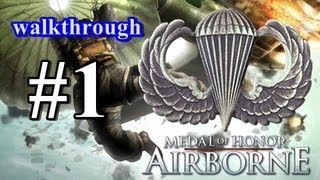 Medal Of Honor Airborne(ไทย) #1 By Max Dutor