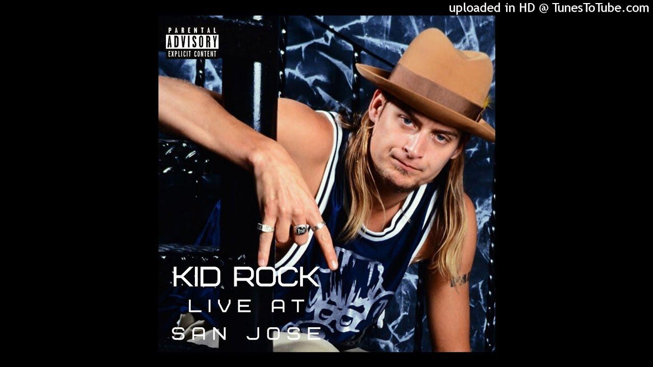Kid Rock - Cowboy [08] (Live at San ...