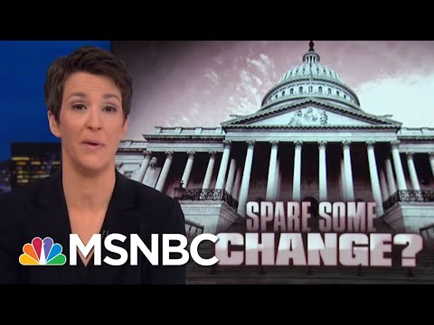 Blue Wave Democrats Bring New Productivity To House Committees | Rachel Maddow | MSNBC