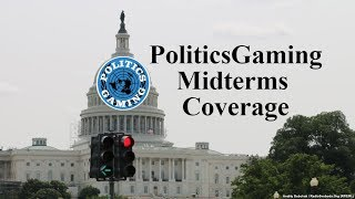 ANNOUNCEMENT | PG MIDTERM ELECTION COVERAGE