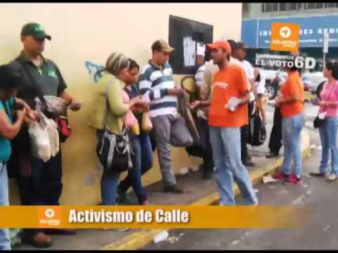 Redes Populares Municipio Independencia #Yaracuy