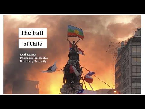 Chile en la Encrucijada por Axel Kaiser