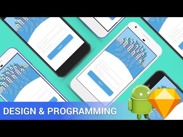 Sketch App to Android Studio XML Tutorial – BestofUX