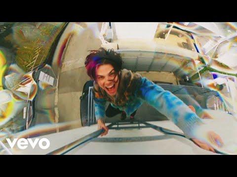 YUNGBLUD - weird! (Official Video)