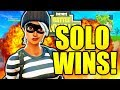 Download HOW TO GET 20+ KILL SOLO WINS IN FORTNITE TIPS AND TRICKS! HOW TO IMPROVE AT FORTNITE BATTLE ROYALE!