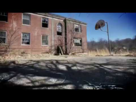 Eyes on Fire remix / Abandoned...