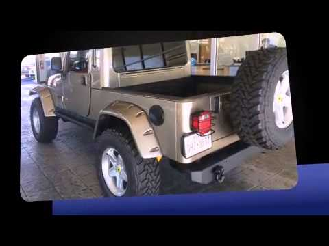 2006 Jeep Wrangler Unlimited 4x4 In Roswell Ga 30076