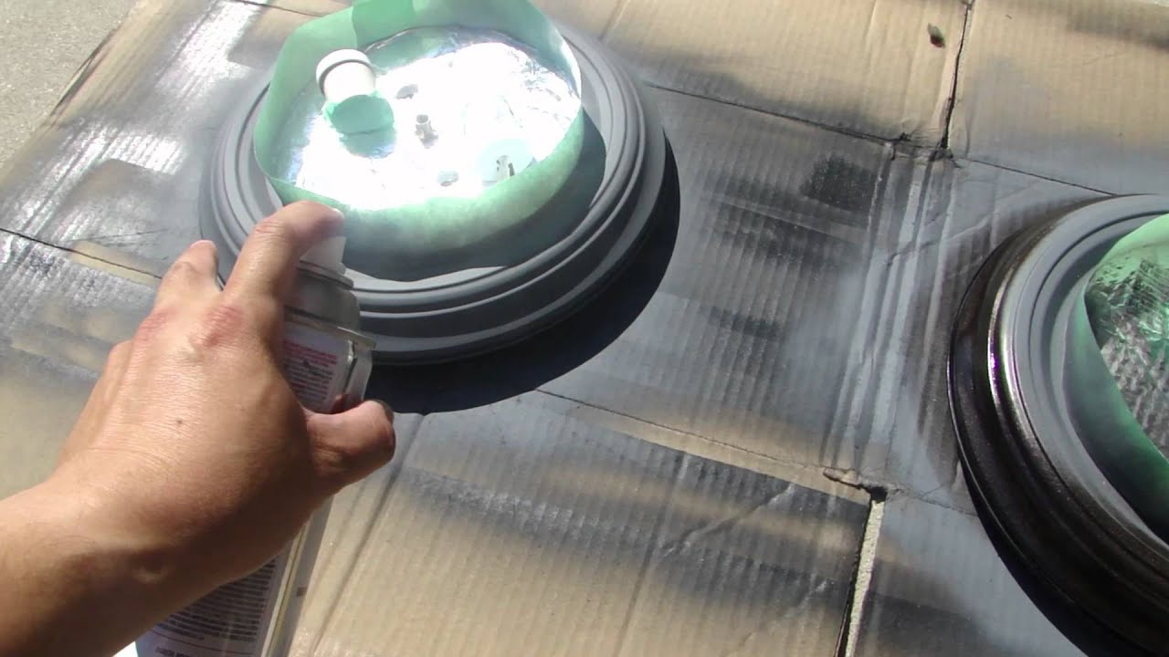 Spray Painting Light Fixtures And Changing Them Out   YouTube
