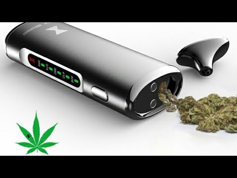 black widow vaporizer. how to use / review
