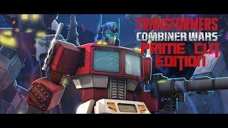 רובוטריקים: קומבינר מלחמות