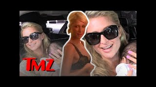 Paris Hilton: Baby on Board!