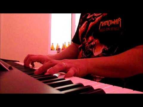 Tracy Chapman - I am Yours ( Piano Version )